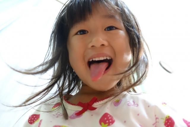 子どもの歯列を乱す癖とは?